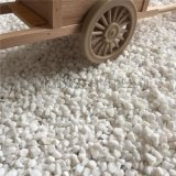 河北五彩石厂家 机制天然洗米石 透水石