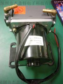 隔膜无刷增氧泵24v