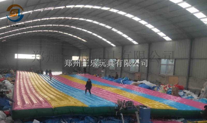 北京網紅橋安陽遊樂設備網紅橋訂製