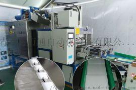 干冰生产线 全自动干冰包装线