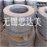 杭州45#钢板切割异形件