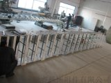 鋪管不鏽鋼鑽機鋼製拖鏈 滄州嶸實鑽機鋼製拖鏈