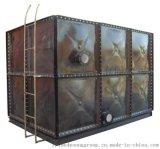 搪瓷钢水箱蓄水池