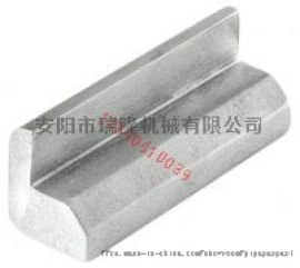 瑞隆机械精密光亮特殊材质出口异型型钢厂家定制
