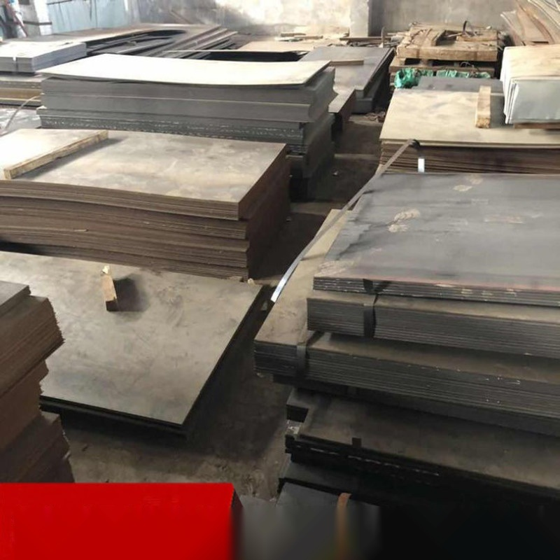 泉州Q460钢板 热轧钢板