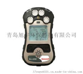 美国华瑞PGM-2680四合一气体检测仪