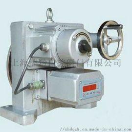 SKJ-5100CX蝶黔智能电动执行器