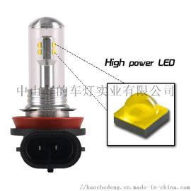 LED汽车大灯 高亮节能 耐高温宽电压