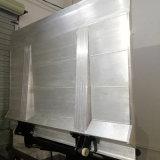 铝制汽车尾板厂家 汽车后尾板铝型材