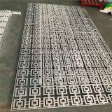 沧州外墙造型雕刻铝板 常州雕刻镂空造型铝单板