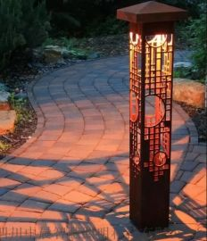专业生产太阳能路灯-LED路灯-庭院灯-景观灯
