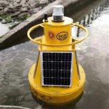 水上塑料浮标 航道PE塑料浮标