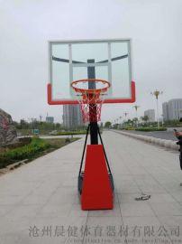 篮球架厂家,儿童篮球架标准尺寸