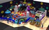厂家直销新型太空系列淘气堡儿童乐园设备广州飞翔家
