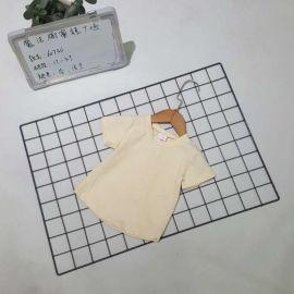 广州小猪班纳品牌折扣童装