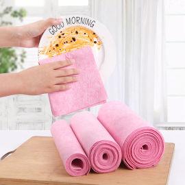懶人廚房抹布怎麼洗能白