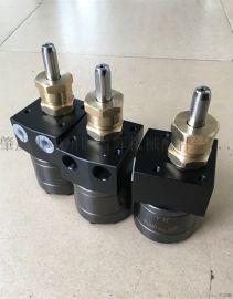 UV油漆泵 5cc清洗齿轮泵 涂装设备喷漆涂料齿轮泵