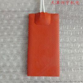 天津洲宇机电硅胶发热板