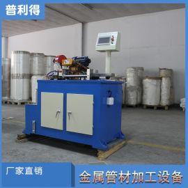 全自动切管机热缩管裁管机硅胶软管PVC套管切割机