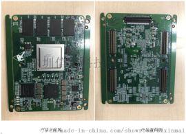TI AM5728工业级核心板 多核异构DSP +ARM