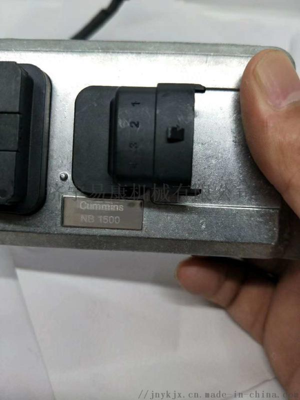 康明斯氮氧化物传感器2894940