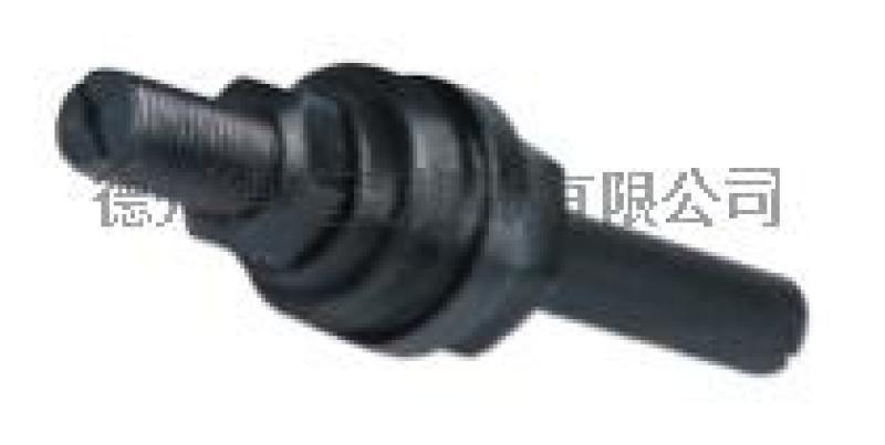 德莫克5C弹簧夹头定长杆定位定长度安装方便