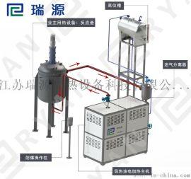 **有机热载体锅炉 硫化机电加热导热油炉