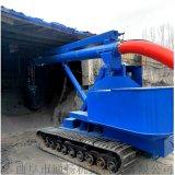 通畅自吸干灰清库机 石粉水泥负压装车机 气力输送机