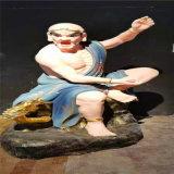 昌东大型木雕佛像厂家 木雕十八罗汉定做厂家