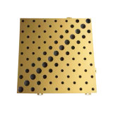 氟碳衝孔鋁單板廠家直銷幕牆裝飾材料鋁單板定製