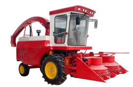 玉米茎穗收获机,自走式青储机生产厂家直销