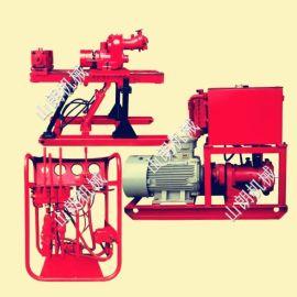 探水钻机|ZDY3200S煤矿用全液压坑道钻机