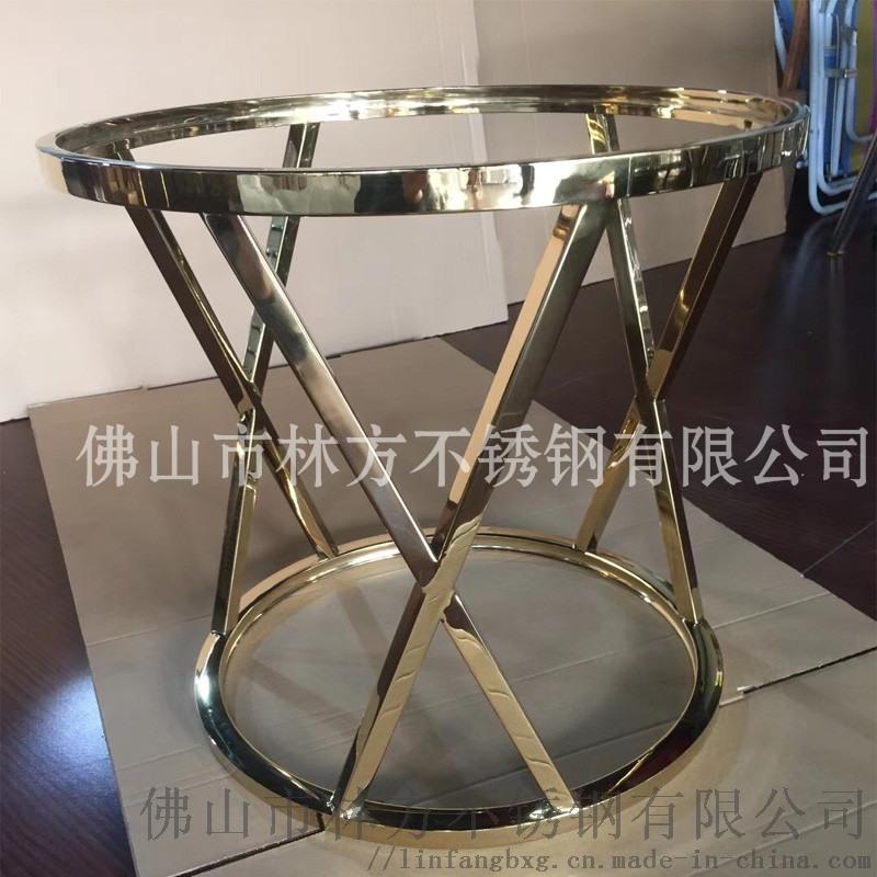定制不锈钢酒店家具制品 各种酒店家具不锈钢制品
