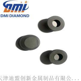 金刚石聚晶耐磨件源头厂家可非标定制异形金刚石抗磨