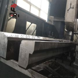 大型机床床身工作台定制机床铸铁底座加工