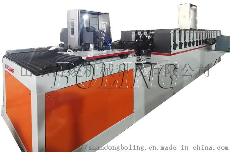 自动配电箱生产设备
