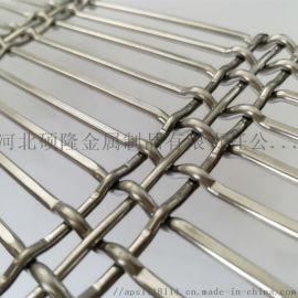 不锈钢网建筑外墙装饰网室内外幕墙装饰金属网