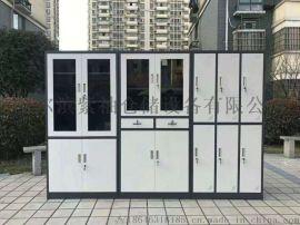 哈尔滨文件柜 铁皮柜 柜子生产厂家