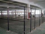 車間隔離網車間倉庫隔離護欄 移動護欄
