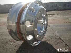 山西库罗德厂家直销锻造智能车轮1139