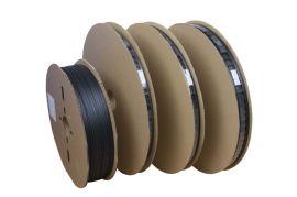 24mmSMD元器件塑胶载带 佛山高透黑色塑胶载带