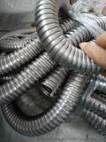 双扣不包塑金属穿线管规格