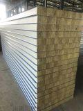 南通岩棉夹芯板彩钢夹芯板保温隔热夹芯板厂家直销