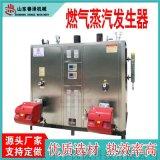 廠家直銷燃氣蒸汽發生器 商用節能燃油燃氣蒸汽鍋爐
