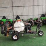 多规格自走式风送打药机,农业果园风送式喷雾机