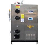 100公斤蒸汽发生器 颗粒生物质蒸汽锅炉