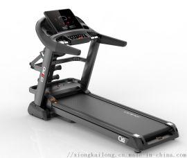 畅跑CP-Q6家用商用款多功能静音折叠室内跑步机