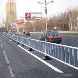 吉林白山道路護欄交通護欄 市政防護柵欄