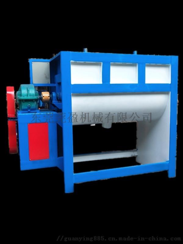 广东莞盈机械GY-300不锈钢卧式搅拌机