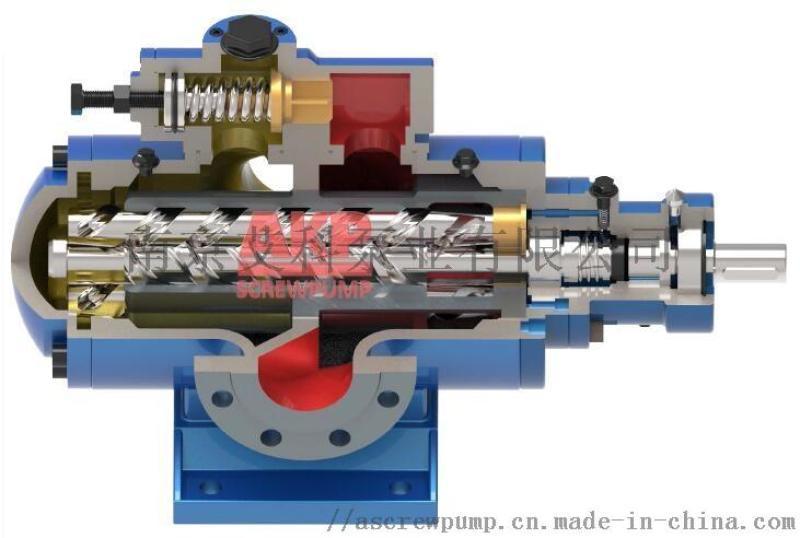 3NH120R46U12.1Y-W21稀油站专用